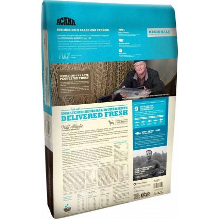 Acana - Wild Atlantic - Grain Free - para perros 2 kg