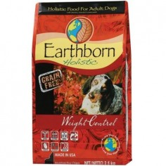 Earthborn Holistic - Weight Control - Grain Free - 12kg