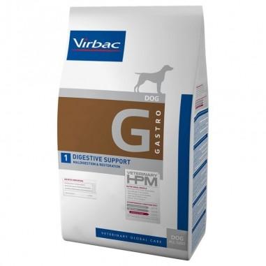 HPM Virbac - Perro -  Digestive Support