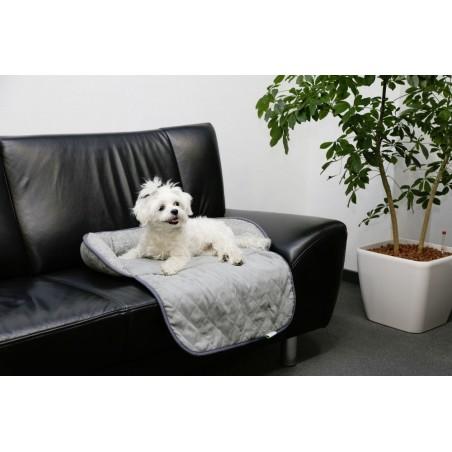 Sofa Para Perros Emalia 60x40 Cm Kerbl